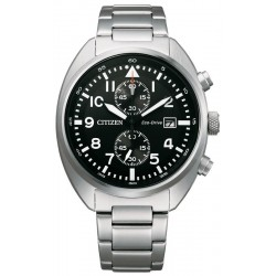 Citizen Men's Watch Metropolitan Chrono Eco Drive CA7040-85E
