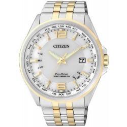 Citizen Men's Watch Radio Controlled Evolution 5 Eco-Drive CB0016-57A