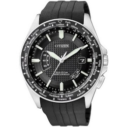 Buy Citizen Men's Watch Eco-Drive Promaster Air Radio Controlled CB0021-06E