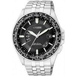 Citizen Men's Watch Eco-Drive Promaster Air Radio Controlled CB0021-57E