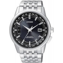 Citizen Men's Watch Radio Controlled Evolution 5 Eco-Drive CB0150-62L