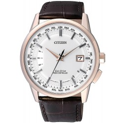 Citizen Men's Watch Radio Controlled Evolution 5 Eco-Drive CB0153-21A