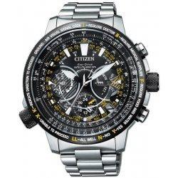Buy Citizen Men's Watch Satellite Wave GPS F990 Promaster Titanium CC7014-82E