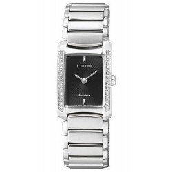 Buy Citizen Women's Watch Eco-Drive EG2961-54E
