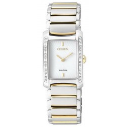 Citizen Women's Watch Eco-Drive EG2965-53A