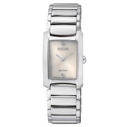 Buy Citizen Women's Watch Eco-Drive EG2970-53P