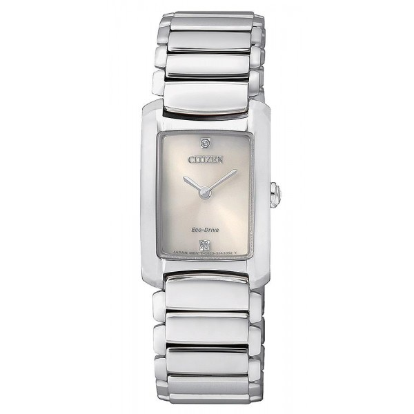 Buy Citizen Women's Watch Eco-Drive EG2970-53P