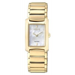 Citizen Women's Watch Eco-Drive EG2973-55D