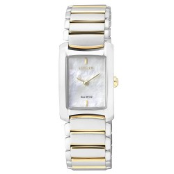 Buy Citizen Women's Watch Eco-Drive EG2975-50D