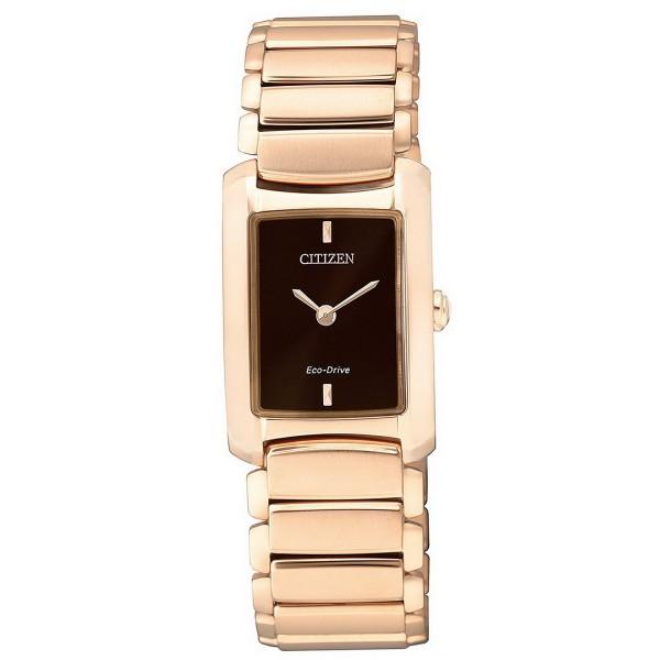 Buy Citizen Women's Watch Eco-Drive EG2976-57W