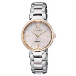 Citizen Women's Watch Eco-Drive EM0024-51W