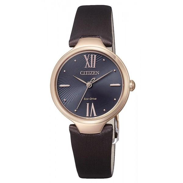 Buy Citizen Women's Watch Eco-Drive EM0042-17E