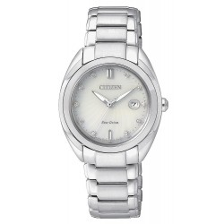 Buy Citizen Women's Watch Eco-Drive EM0310-61A