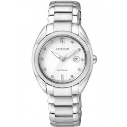 Citizen Women's Watch Eco-Drive EM0310-61B
