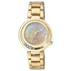Buy Citizen Women's Watch Eco-Drive EM0325-55P