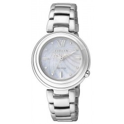 Citizen Women's Watch Eco-Drive EM0331-52D