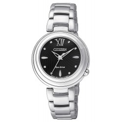 Citizen Women's Watch Eco-Drive EM0331-52E