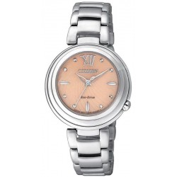 Citizen Women's Watch Eco-Drive EM0331-52W