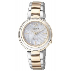 Citizen Women's Watch Eco-Drive EM0335-51D