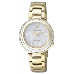 Citizen Women's Watch Eco-Drive EM0336-59D