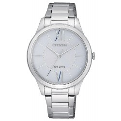 Citizen Women's Watch Eco-Drive EM0410-58A