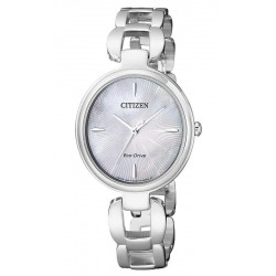 Citizen Women's Watch Eco-Drive EM0420-89D