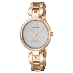 Buy Citizen Women's Watch Eco-Drive EM0423-81A