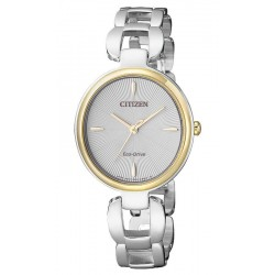 Citizen Women's Watch Eco-Drive EM0424-88A