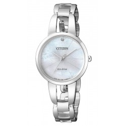 Citizen Women's Watch Eco-Drive EM0430-85N