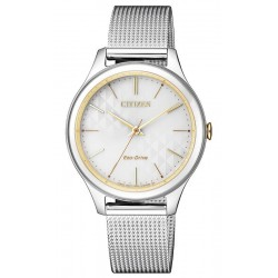 Citizen Women's Watch Lady Eco-Drive EM0504-81A