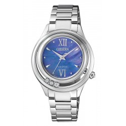 Citizen Women's Watch Eco-Drive EM0510-88N