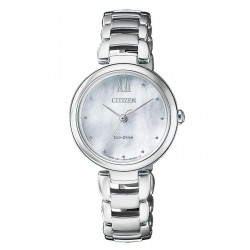 Citizen Women's Watch Eco-Drive EM0530-81D