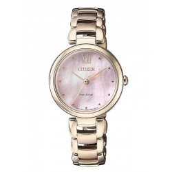 Citizen Women's Watch Eco-Drive EM0533-82Y