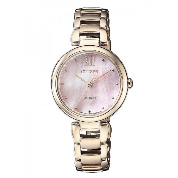 Buy Citizen Women's Watch Eco-Drive EM0533-82Y