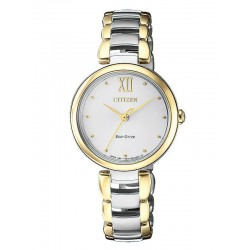 Citizen Women's Watch Eco-Drive EM0534-80A