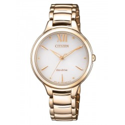 Citizen Women's Watch Eco-Drive EM0553-85A