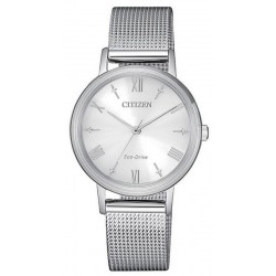 Citizen Women's Watch Lady Eco-Drive EM0571-83A