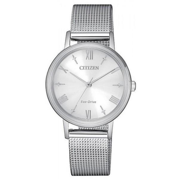 Buy Citizen Women's Watch Lady Eco-Drive EM0571-83A