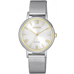 Citizen Women's Watch Lady Eco-Drive EM0574-85A