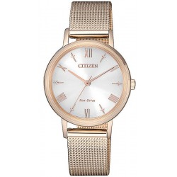Citizen Women's Watch Lady Eco-Drive EM0576-80A