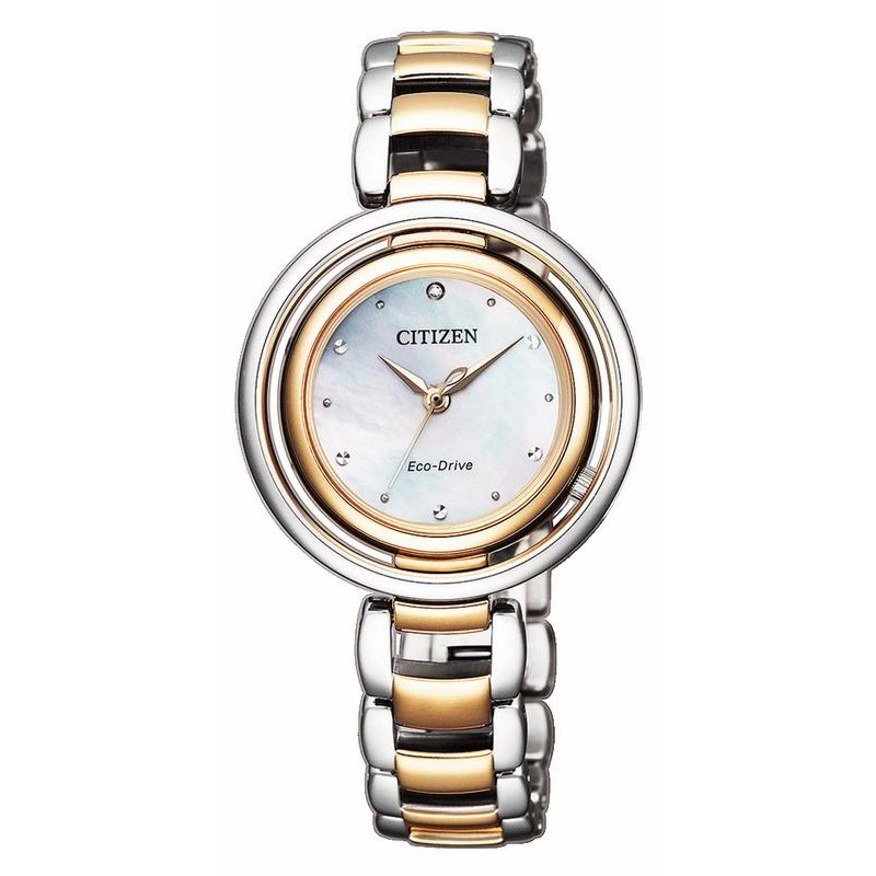 Women s Citizen Watch L Eco-Drive EM0666-89D 1724fd67d8