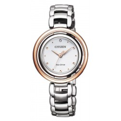 Citizen Women's Watch Lady Eco-Drive EM0668-83A