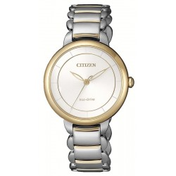 Citizen Women's Watch Lady Eco-Drive EM0674-81A
