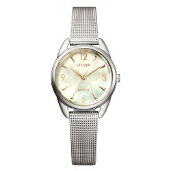 Citizen Women's Watch Lady Eco Drive EM0681-85Y