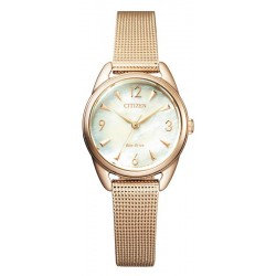 Citizen Women's Watch Lady Eco Drive EM0686-81D