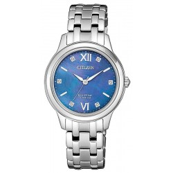 Women's Citizen Watch Lady Super Titanium EM0720-85N