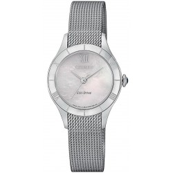 Citizen Women's Watch Lady Eco-Drive EM0780-83D