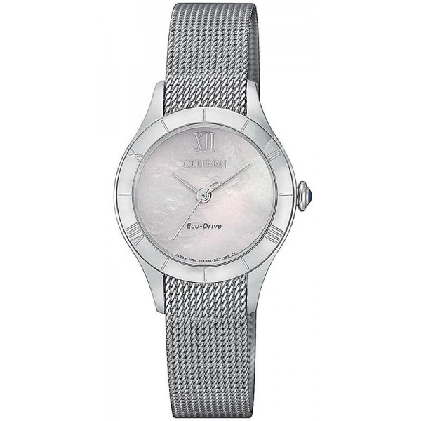 Buy Citizen Women's Watch Lady Eco-Drive EM0780-83D