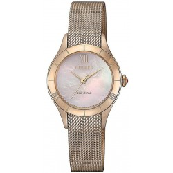 Citizen Women's Watch Lady Eco-Drive EM0783-85D