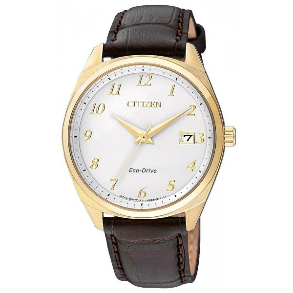 Buy Citizen Women's Watch Metropolitan Eco-Drive EO1172-05A